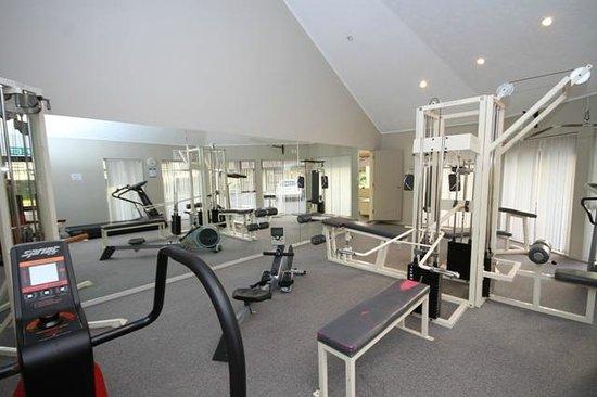 Bentleys Motor Inn: Onsite Gym