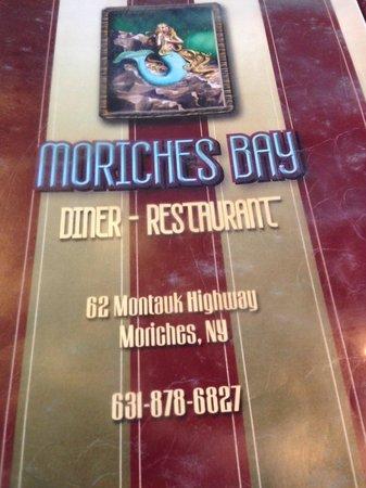 Moriches Bay Diner
