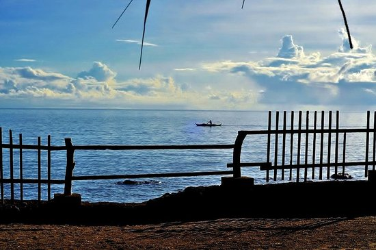 Tia's Beach Resort