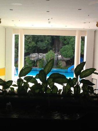 Aseania Resort & Spa Langkawi Island: pool view