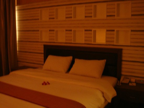 Tai Ming Hotel: Executive Suite