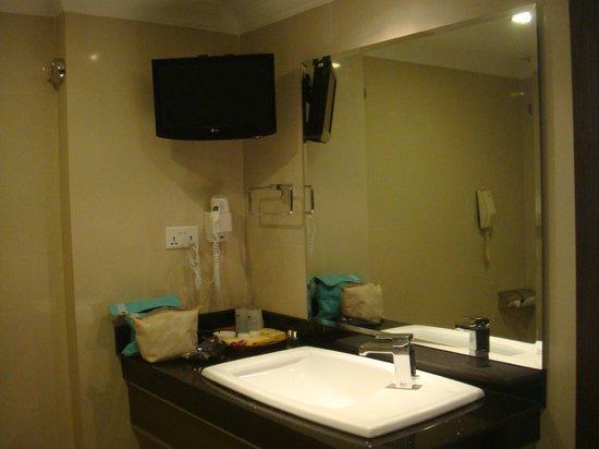 Tai Ming Hotel: Executive Suite