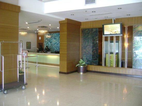 Photo of Crystal Crown Hotel Kuala Lumpur