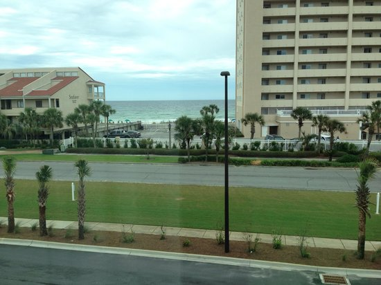 Hampton Inn & Suites Destin: Great View from Room