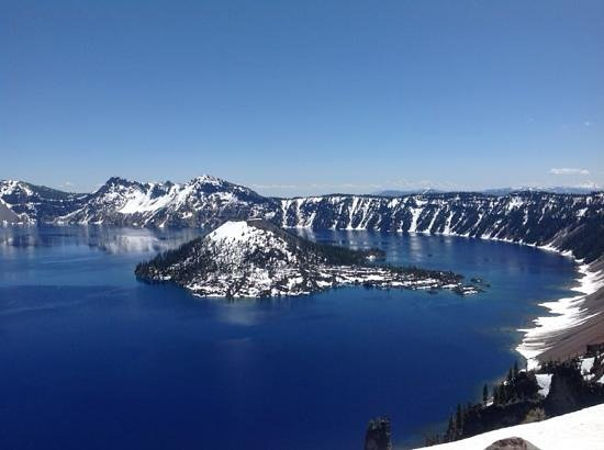 Best Western Corvallis : Crater Lake