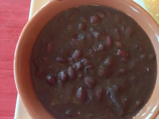 Panera Bread: The best blackbean soup in the zipcode