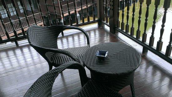Meritus Pelangi Beach Resort & Spa, Langkawi : My place to relax all day long