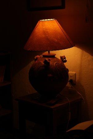 Casa Na Bolom : A media luz