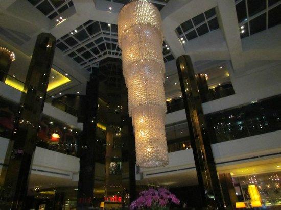 Grand Millennium Kuala Lumpur : Lobby