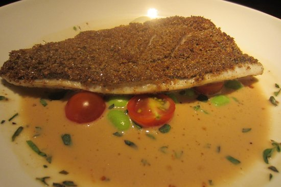 Kauai Grill: Delicious Fish
