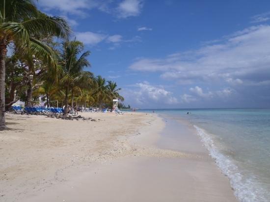 Hotel Riu Montego Bay: playa y sol