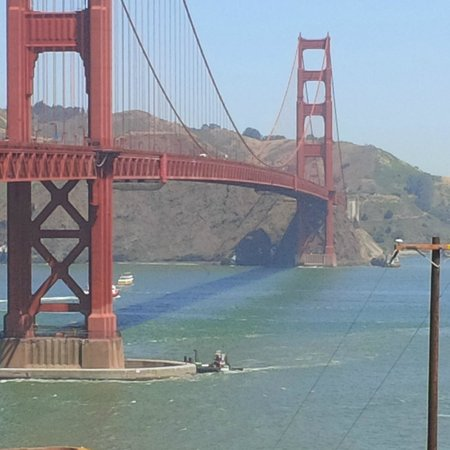 San Francisco City Guides : Golden Gate Bridge