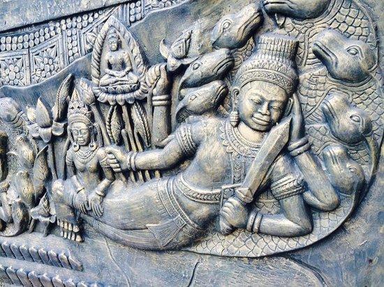 Bokre Angkor Hostel : Other