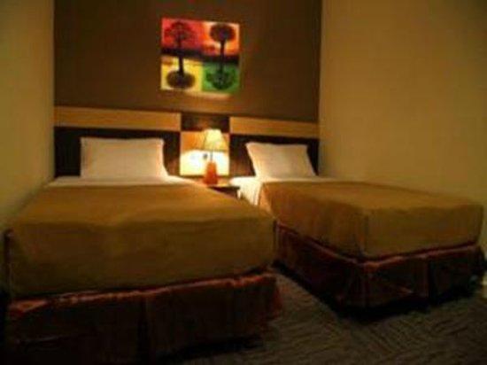 LEO Palace 1 Hotel: Standard Twin Room