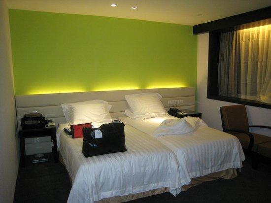 Furama RiverFront : Room