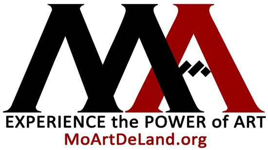 ДеЛанд, Флорида: Exhibitions and related programming at MoArtDeLand.org