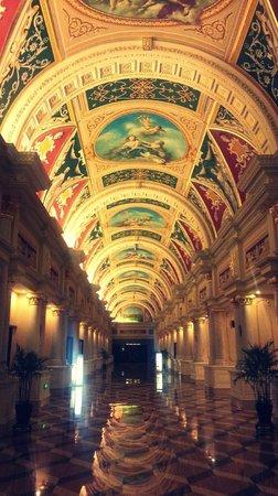 Country Garden Phoenix Hotel Huangshan : Lobby