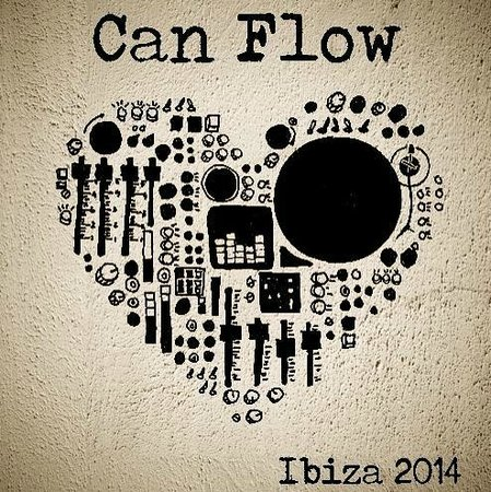Can Flow Ibiza
