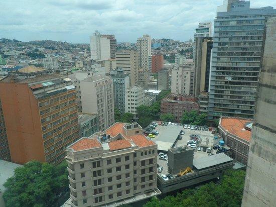 Bristol Merit Hotel: Belo Horizonte