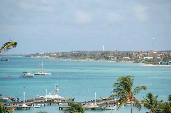 Holiday Inn Resort Aruba - Beach Resort & Casino : View :)