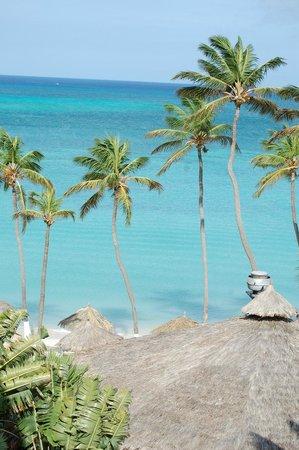 Holiday Inn Resort Aruba - Beach Resort & Casino: Every day was beautiful weather!