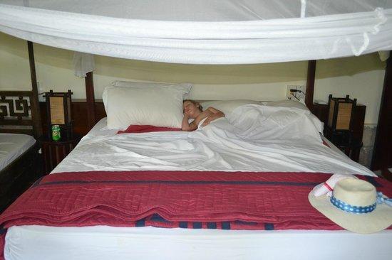 Mai House Resort : Бунгало