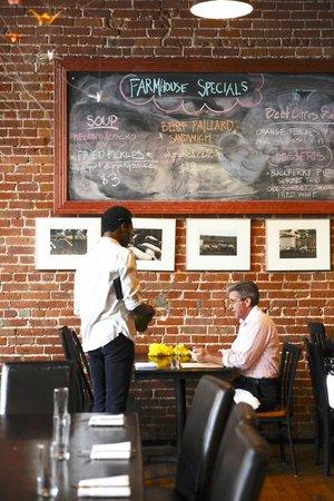 The Farmhouse Kansas City Menu Prices Restaurant Reviews Tripadvisor