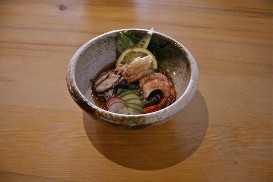 Fukasaku of Prince Rupert : Sustainable Pacific Ocean seafood.