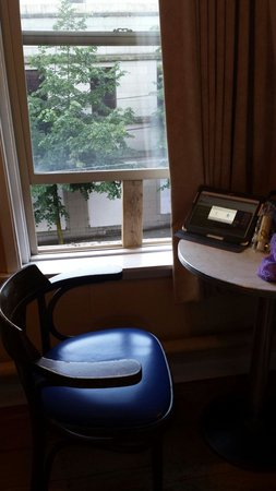 Cambie Hostel - Seymour: Dorm room 2 bed