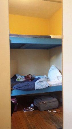 Cambie Hostel - Seymour: Nice room