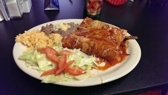 El Bandido Restaurant and Cantina