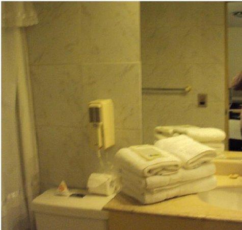 Hotel Neruda Express: Organização!!!