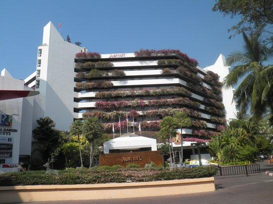 AVANI Pattaya Resort & Spa: ホテル