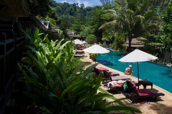 Moracea by Khao Lak Resort: Бассейн