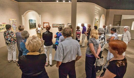 Museum of Art - DeLand Gallery Talk