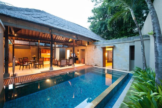 Bali Niksoma Boutique Beach Resort Presidential Villa