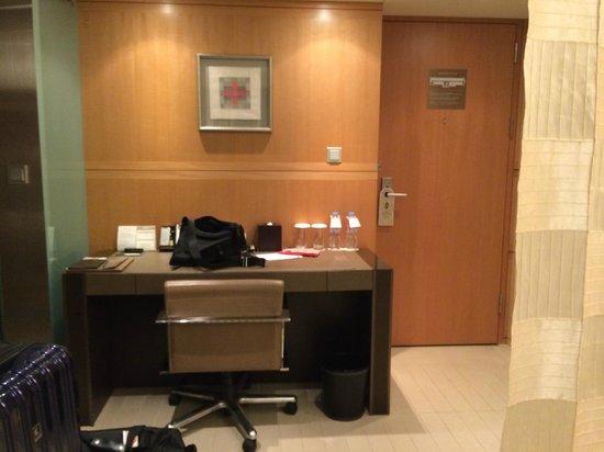 Lotte Hotel Seoul: Room
