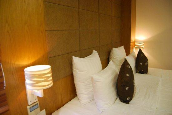 Paradise Saigon Boutique Hotel: Room