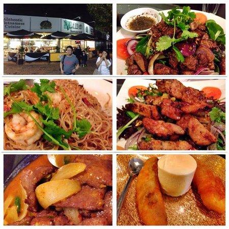 Lido Vietnamese Restaurant