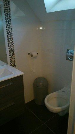 Roc'land: Le cabinet de toilette