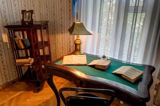 V. Veresaev's House Museum