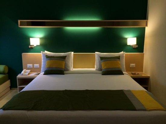 Tibera Hotel Taman Cibeunying