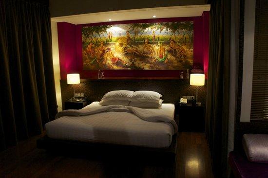 Mahagiri Villas : Room 104