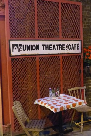 Union Theatre Cafe