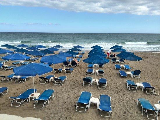 SENTIDO Pearl Beach : Stranden