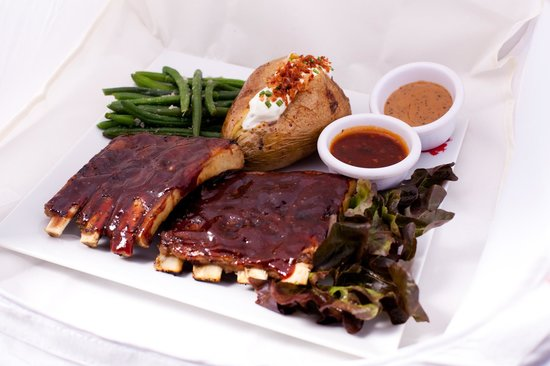 Hippopotamus Restaurant Grill Thailand