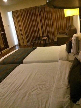 Minerva Hotels Pvt Ltd