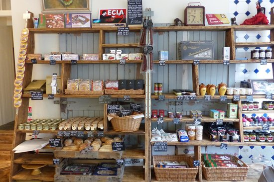 Moreish cafe deli ltd: Products at Moreish