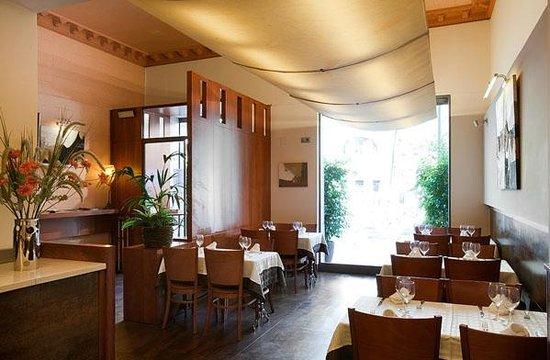 Restaurant Els Ocellets