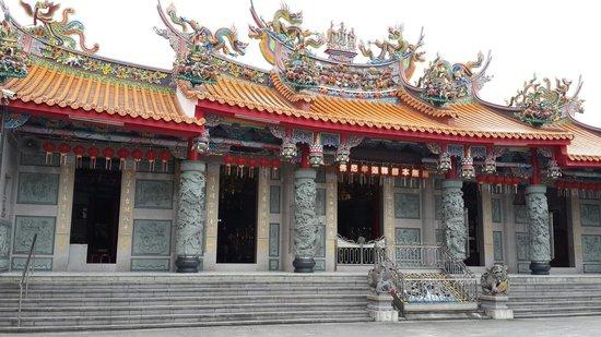 Rueisuei Cinglian Temple